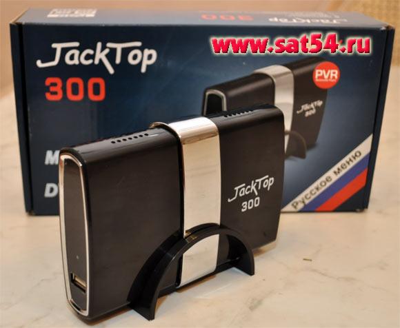 JackTop 300 - еще один