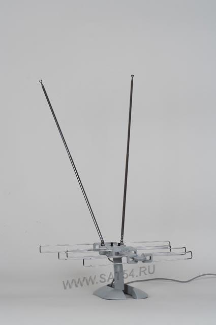 Антенна LOKUS L850.08 активная