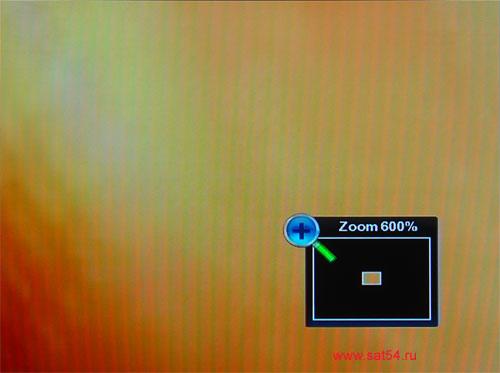 www.sat54.ru Цифровой спутниковый ресивер Golden Interstar S2030. Zoom.