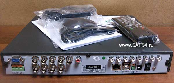 Satvision Svr-806 инструкция - фото 8