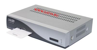 Цифровой спутниковый ресивер Dreambox DM-500S