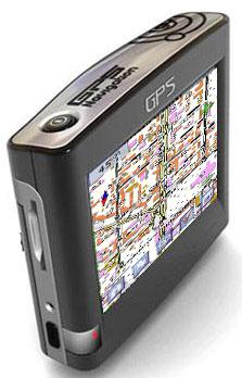 GPS Навигатор Atlas 360 оптовая продажа на www.dvd54.ru