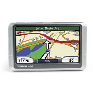 Навигаторы Garmin NUVI - купить с доставкой на www.dvd54.ru