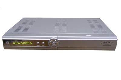 Цифровой ресивер BigSAT DSR7000 Supreme