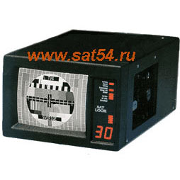 "SATLOOK Mark III ( 11""-монитор, спектр, 22кГц, DiSEqC 1.0, звук )"