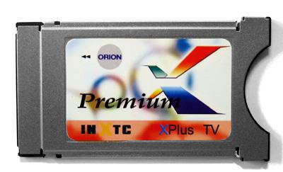 CAM-модуль Premium X-CAM