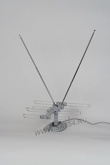 Антенна L 850.08 активная комнатная