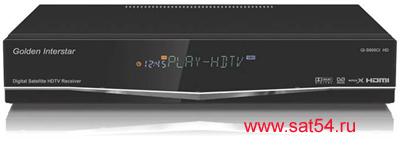 Цифровой HDTV ресивер GI-S900CI HD