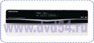 Interstar GI-S508 Twin PVR NEW!
