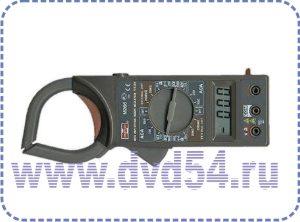 Цифровой мультиметр 266 токовые клещи Mastech Мастер DT