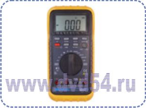 Мультиметр цифровой Mastech my67s