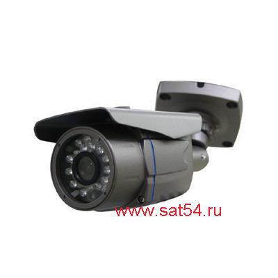 принципиальные схемы камер видеонаблюдения