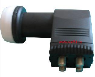 Конвертор - World Vision Universal Quad WV-214