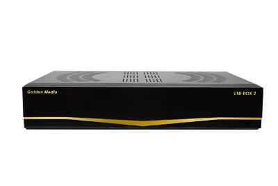 Golden Media Uni-Box 2 HD