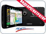 GPS Навигатор + Видеорегистратор Treelogic TL-5014 BGF AV HD DVR 4Gb