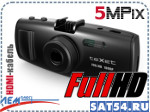 TEXET DVR-602FHD (FullHD авторегистратор)