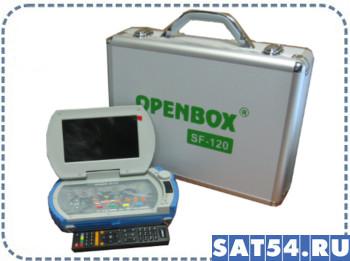 OPENBOX SF-110/SF-120