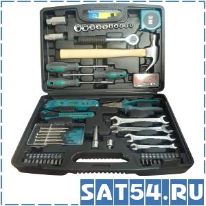 Набор инструментов РЕМИЛИНГ AR10002 (100 предметов)
