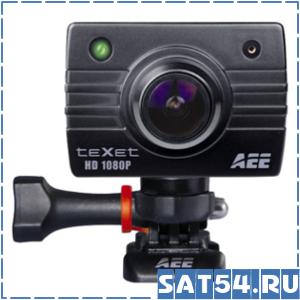 Автомобильный регистратор Texet DVR-905s
