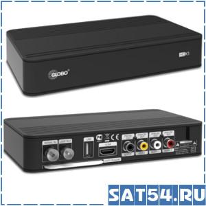 DVB-C ресивер OPTICUM XC1