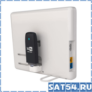 Усилитель интернет сигнала CONNECT 3.5 усилитель 3G 4G GSM сигнала