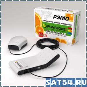 Усилитель интернет-сигнала Orange-2600 (4G LTE/LTE+)