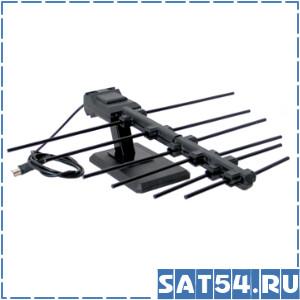 Комнатная DVB-T2 антенна Цифра-01К