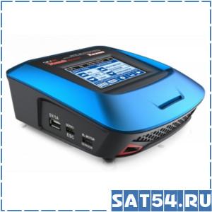 Профессиональное цифровое зарядное устройство Skyrc T6200.