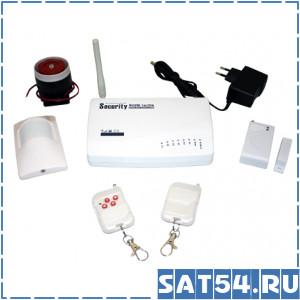 Сигнализация GSM Орбита HD-207 беспроводная