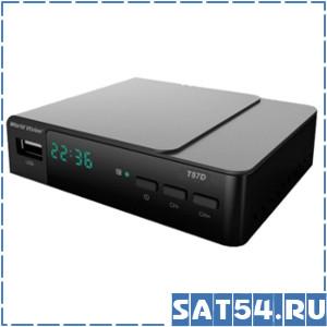 Приставка цифрового ТВ (DVB-T2) World Vision T57D