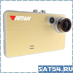 Автомобильный видеорегистратор ARTWAY AV-111