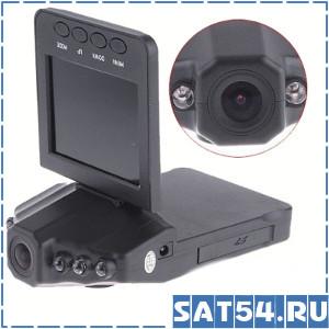 Автомобильный видеорегистратор Орбита HAD-22