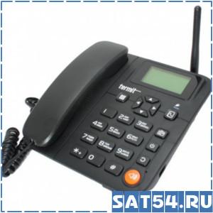 Termit FixPhone v2 rev.3.1.0 - стационарный сотовый GSM телефон