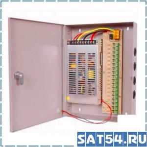 Блок питания 12В 3000mA, штекер 2,5*5,5 (VD-914) для видеонабл., РЭА