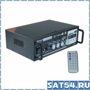 Усилитель звука WVNGR WG-806BT