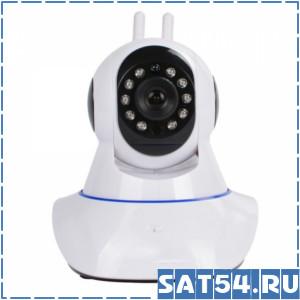 Камера видеонаблюдения Wi-Fi IP камера YS-W4 (видеоняня)