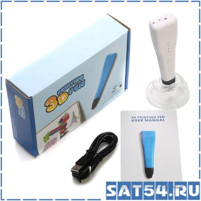 3D ручка RP-500A