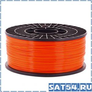 ABS пластик для 3D принтера и 3D ручки Сладкий апельсин