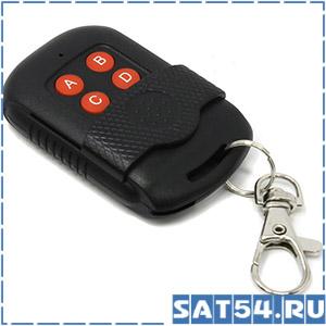 Универсальный пульт-дубликатор для ворот и шлагбаумов PROCONNECT PC-001