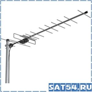 Антенны наружные серии Эфир (08AF, 08AF Turbo, 08A комплект, 18F, 18AF, 18AF Turbo)