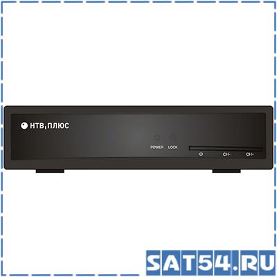 Спутниковый ресивер NTV-PLUS 710 HD VA