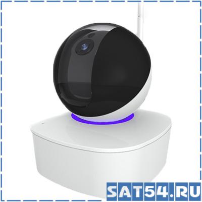 Видеокамера (видеоняня)  Wi-Fi IP камера VP-W7 (2,0 Mp)