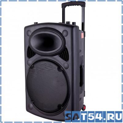 Активная акустика PA-120