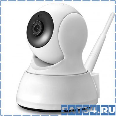 WI-FI Видеокамера IP VP-W23 (3.6мм, 1080*720, TF до 128Гб)