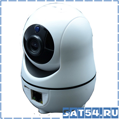 WI-FI Видеокамера IP VP-W20 (3.6мм, 1920*1080, TF до 128Гб) 2Мп