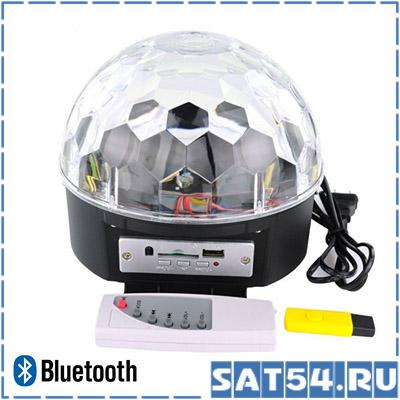 Диско шар MP3 MP-382