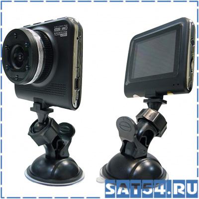 Автомобильный видеорегистратор HAD-64 (FullНD, G-Sensor)