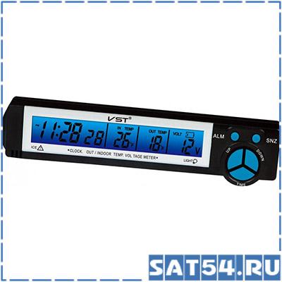 Портативная метеостанция VST-7043