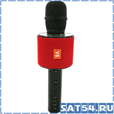 Микрофон CHARGE V8