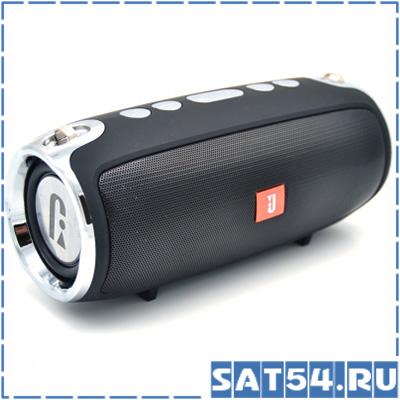 Портативная MP3 колонка Bluetooth S2 (8W/AUX-3.5мм/USB/TF/3.7В/1800mA)